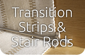 Transition Strips Stair Rods Ireland